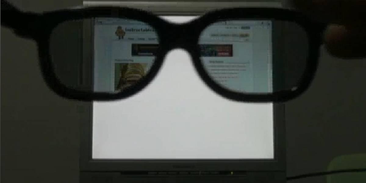 """Crea tu propio """"monitor de privacidad"""""""