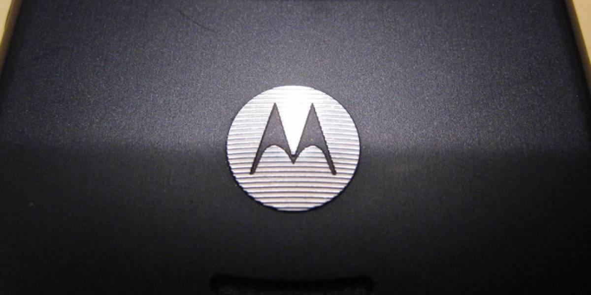 Motorola se defiende de las acusaciones de Microsoft