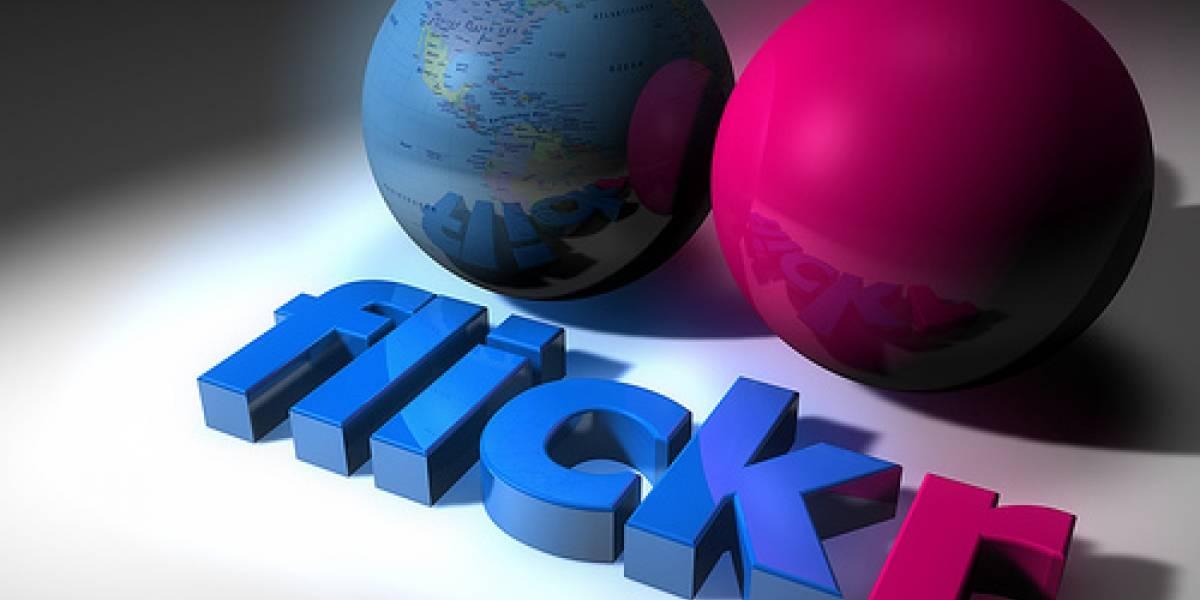 Los usuarios de Flickr podrán vender sus imágenes en forma directa
