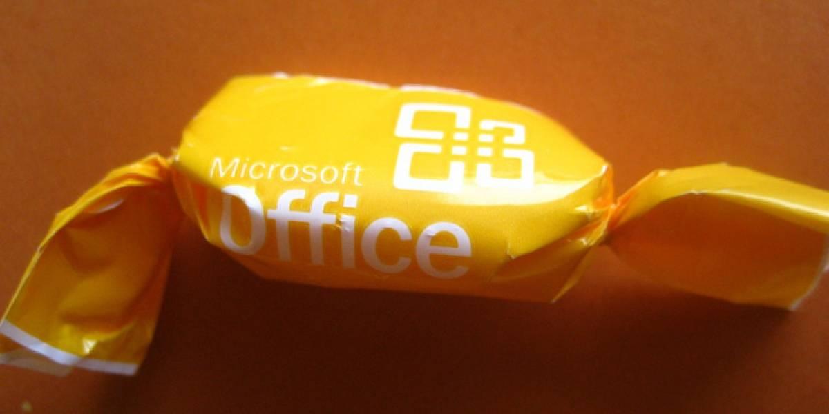 Office 15 tendrá beta pública entre junio y septiembre