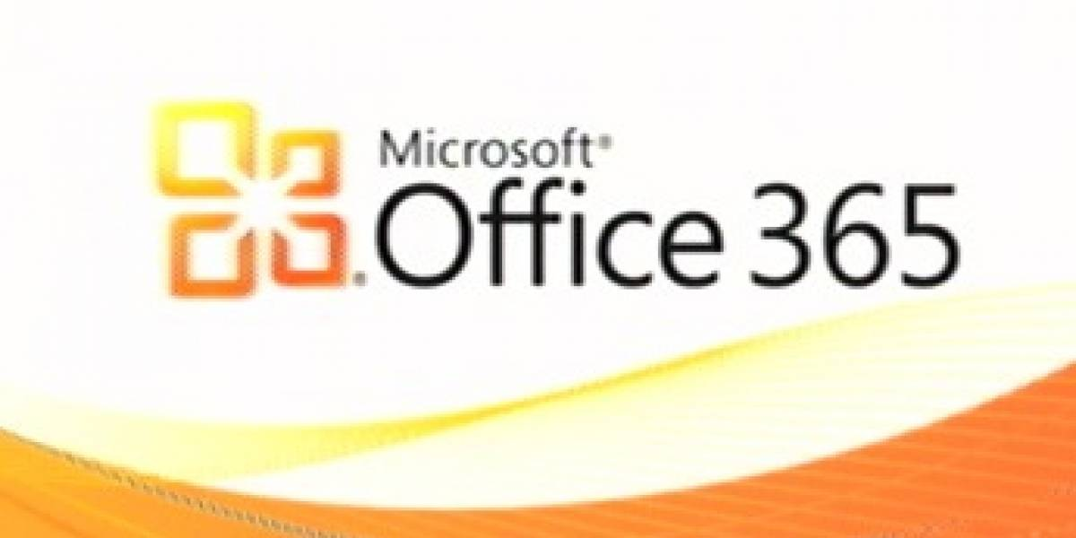 Microsoft lanza beta de Office 365, documentos en la nube