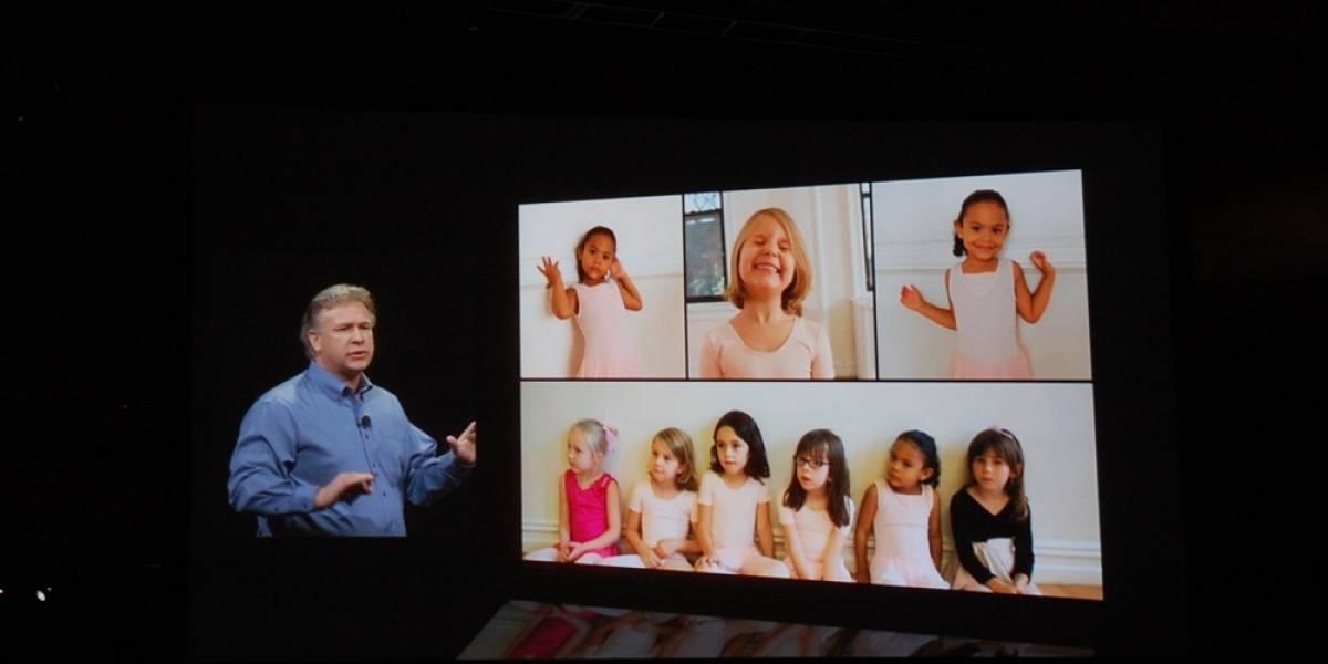 MW09: Nuevo iLife 09 incorpora nuevas tecnologías y herramientas sociales