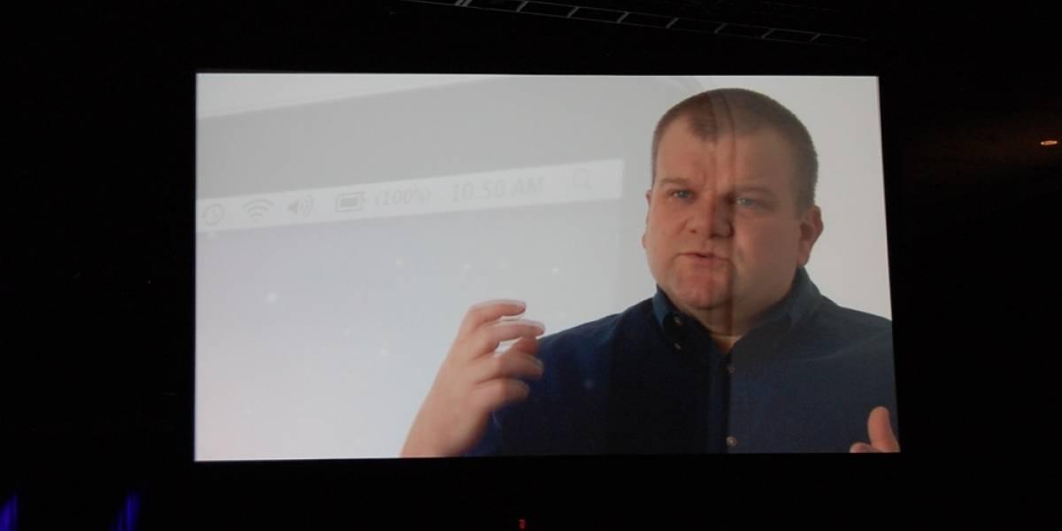 MW09: Keynote de Phil Schiller - Cobertura en Vivo