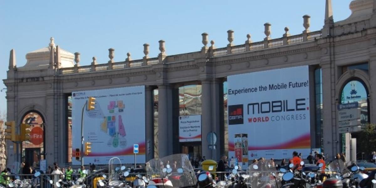 Mobile World Congress 2009: Día 2