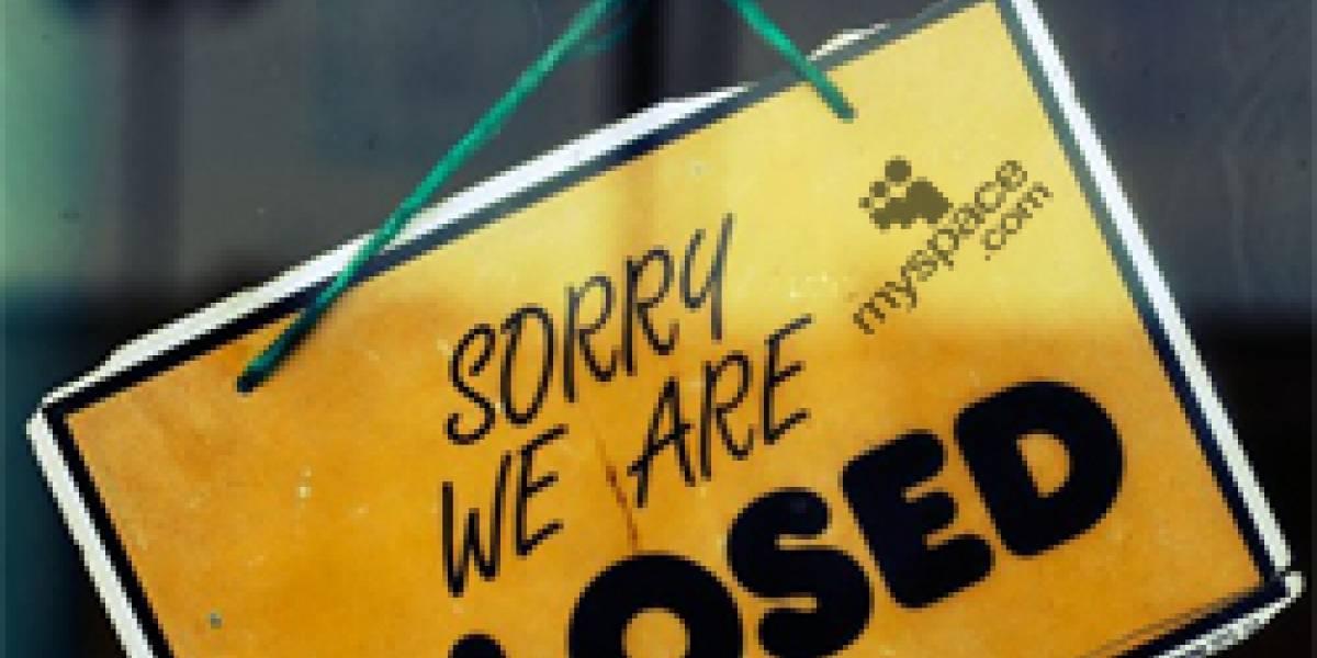 MySpace cerrará oficinas de México y Brasil
