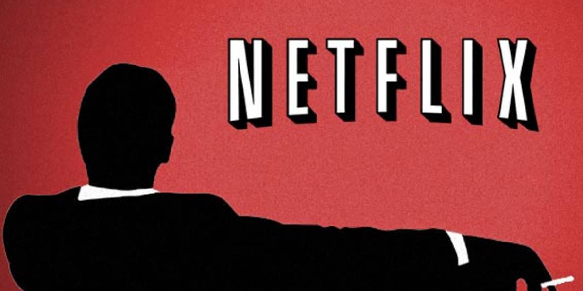 Netflix anunció ganancias en 2011, pero espera pérdidas este año