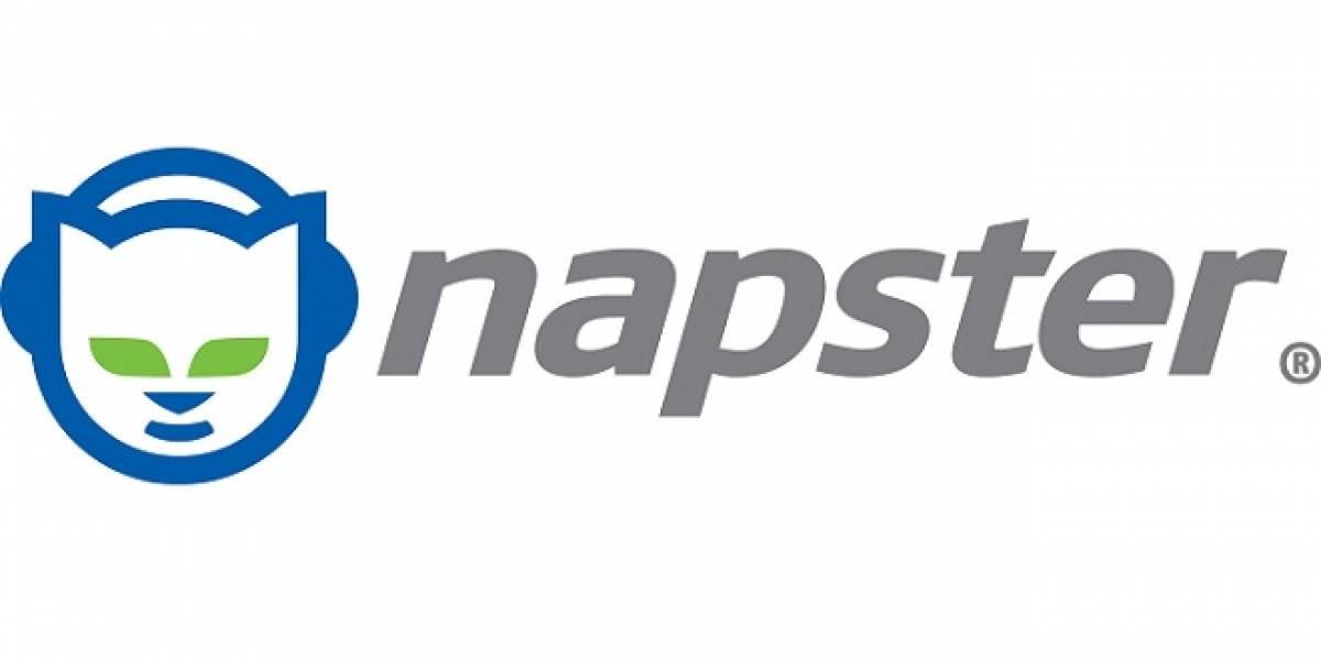 QEPD Napster