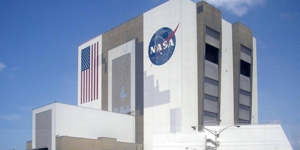 Los servidores de la NASA fueron hackeados 13 veces el año pasado