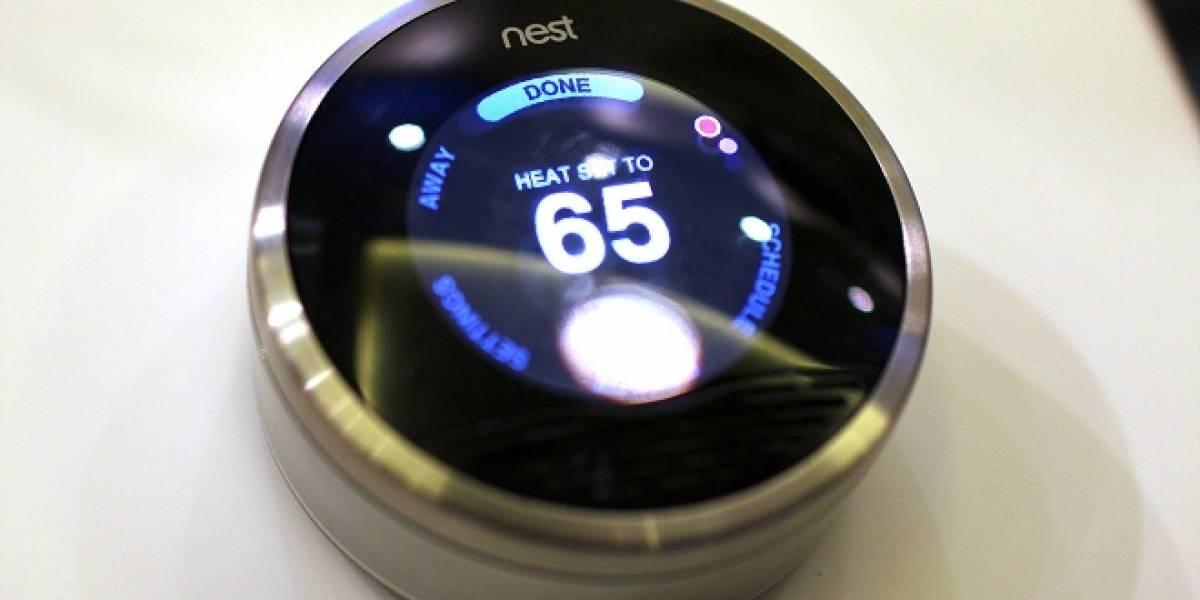 Presentan demanda contra el termostato inteligente de los creadores del iPod