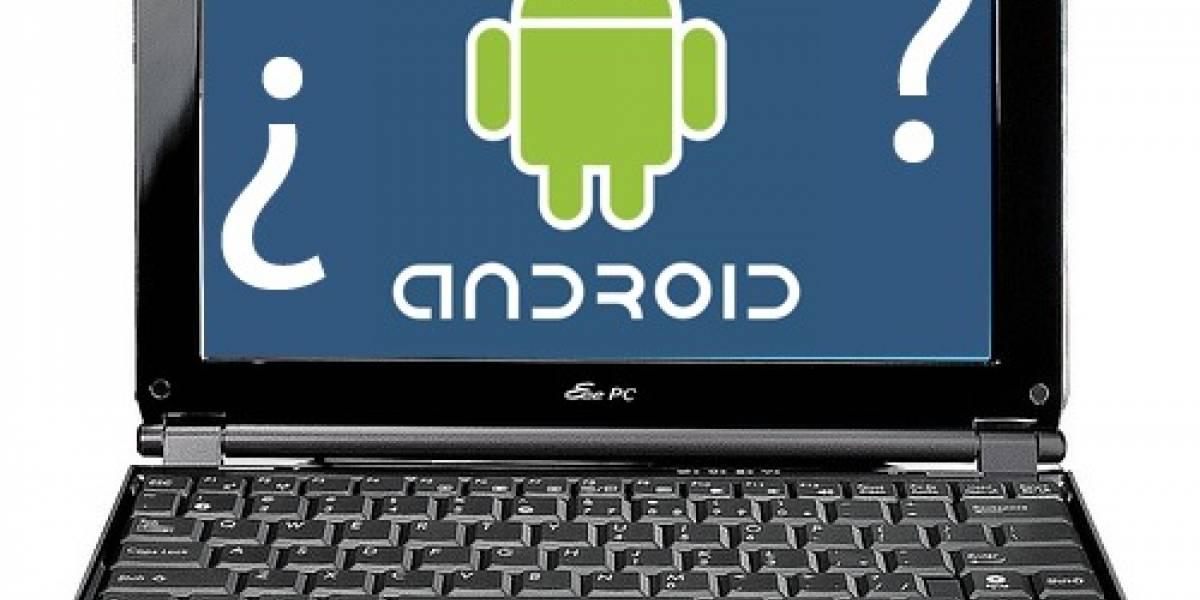 Google inicia encuesta sobre el fenómeno de los netbooks