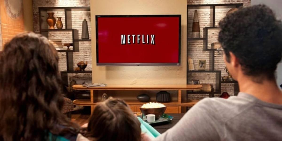 Netflix, ¿sueño iberoamericano?
