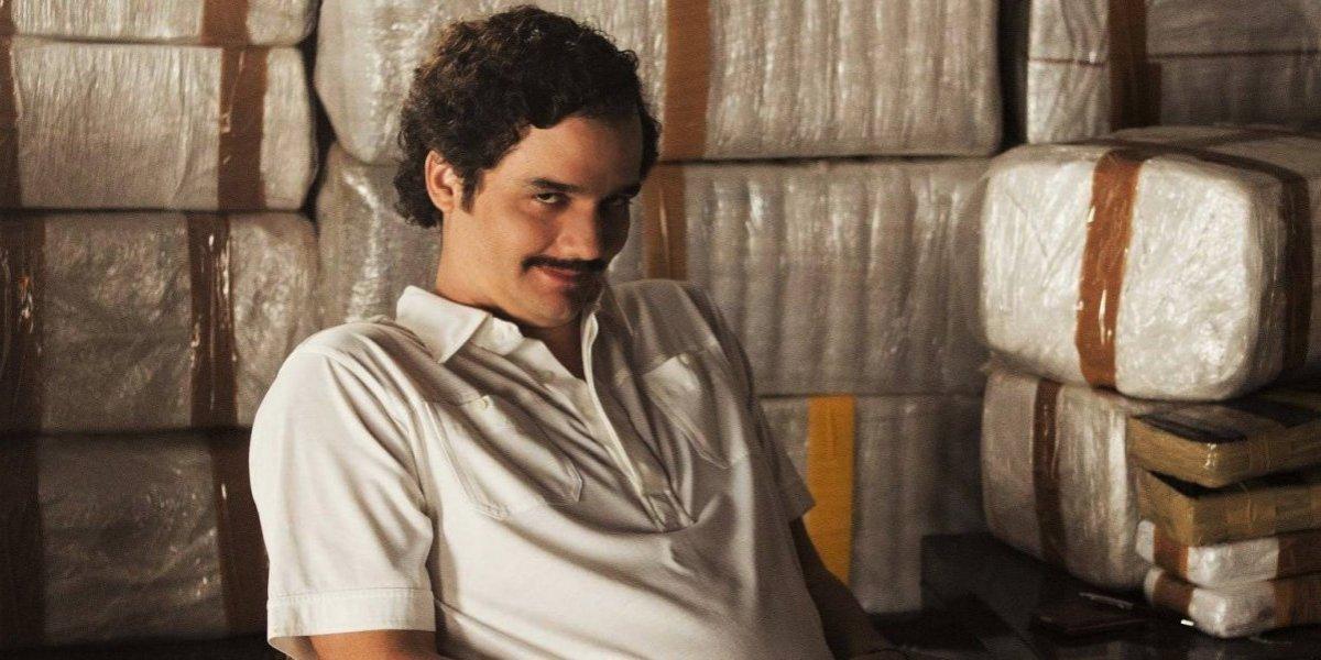 Suposto fantasma de Pablo Escobar é flagrado em vídeo segundos antes de demolição do edifício Mônaco