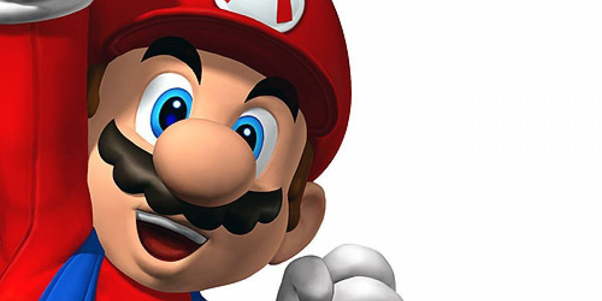 WTF: Mario Bros estrenará su propia calle en España