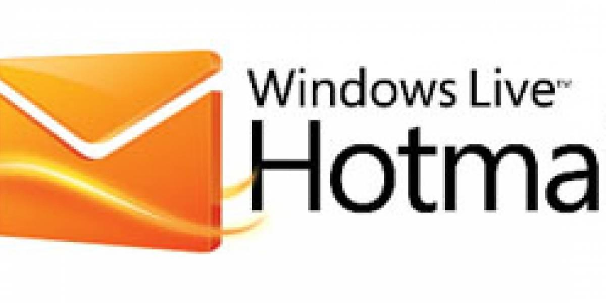 Microsoft prepara nuevas características para Windows Live Hotmail
