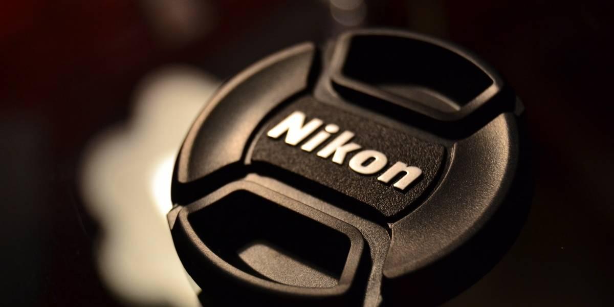 Nikon busca cambiar el concepto de sus cámaras para competir con smartphones