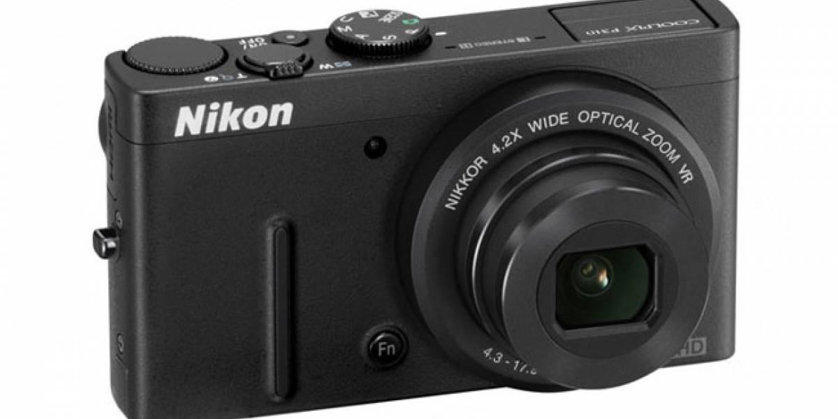 Nikon Coolpix P310: Una compacta de gama alta con control manual completo