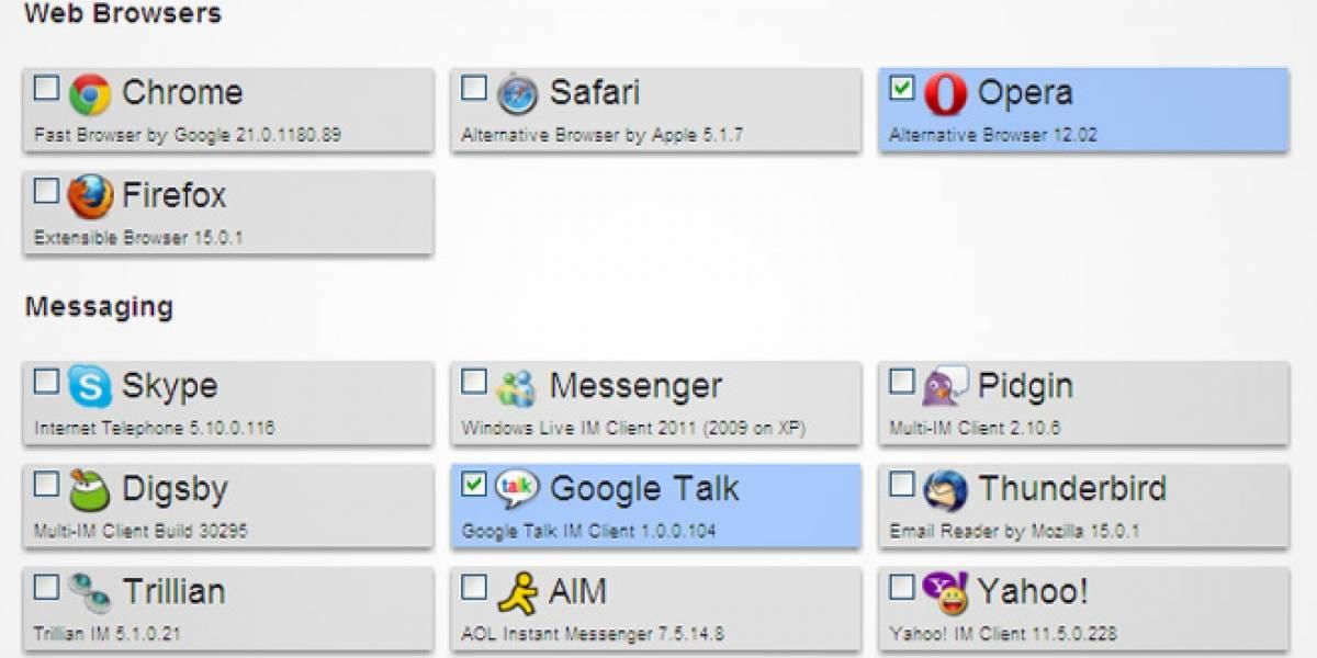 Ninite: Instala de una sola vez los programas básicos que necesitas en tu PC