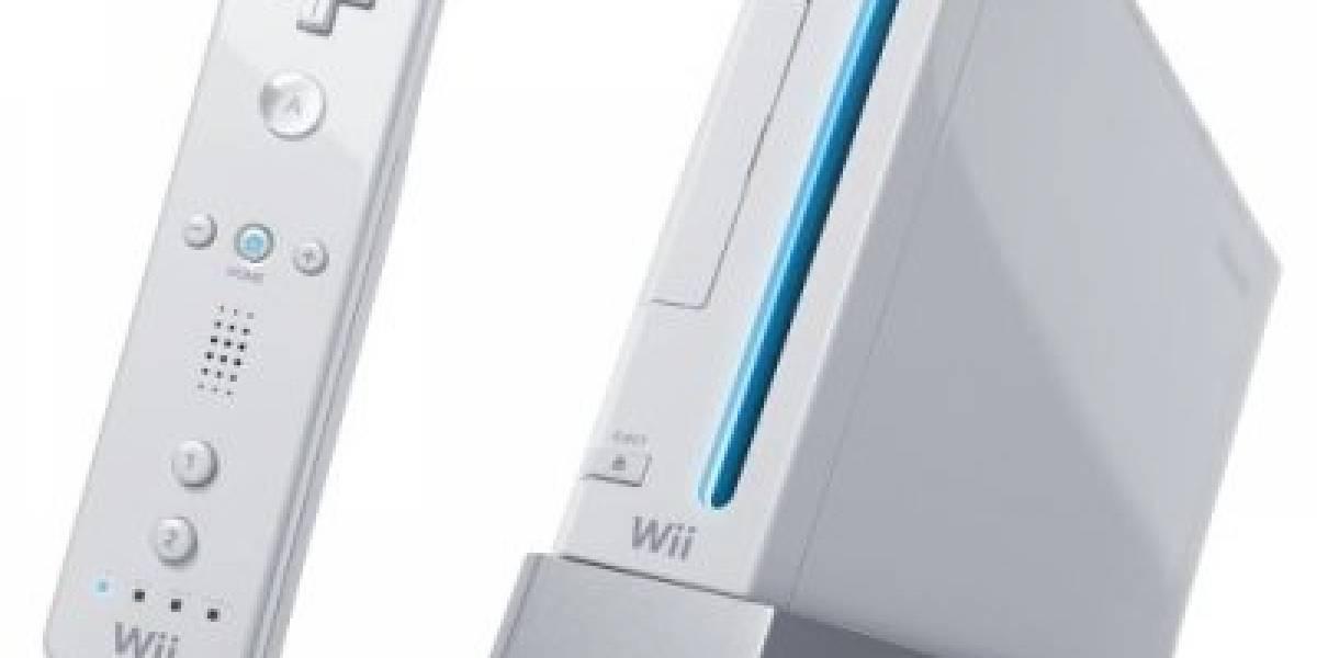 Ganancias de Nintendo bajaron por primera vez en 6 años