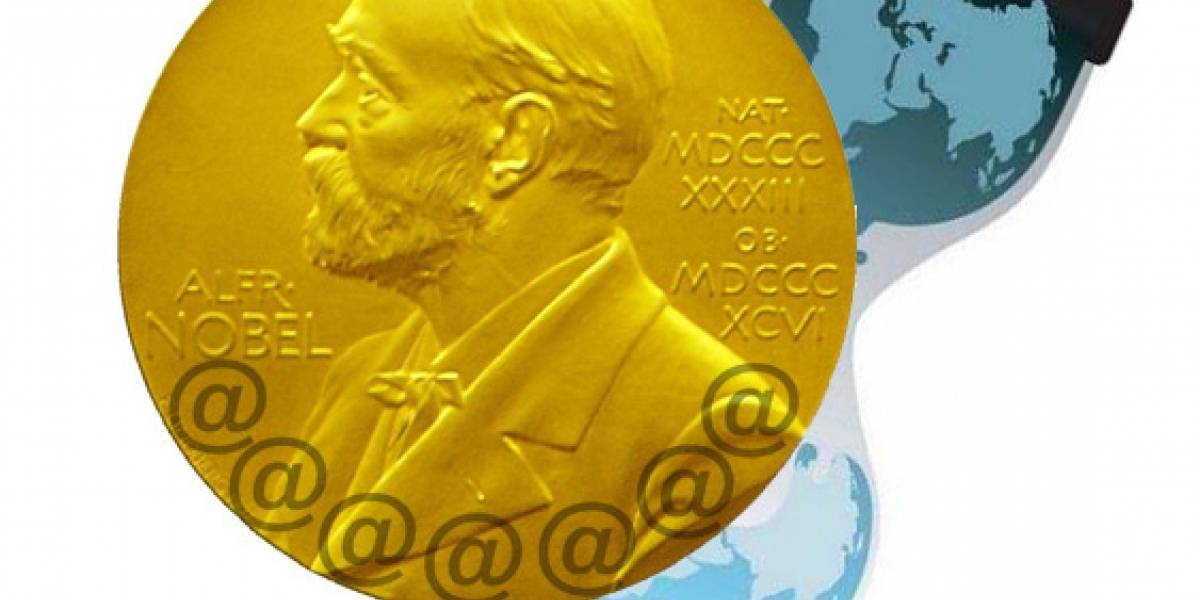 """Wikileaks y los """"padres"""" de Internet entre los nominados al Nobel de la Paz"""