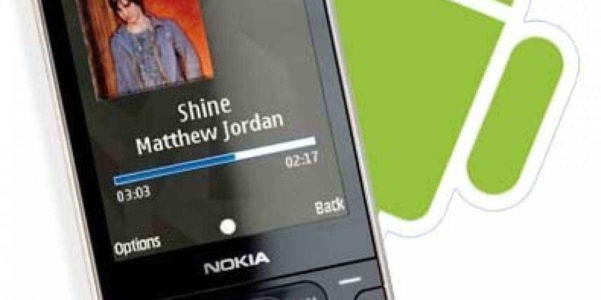 Eric Schmidt dice que intentó convencer a Nokia de usar Android