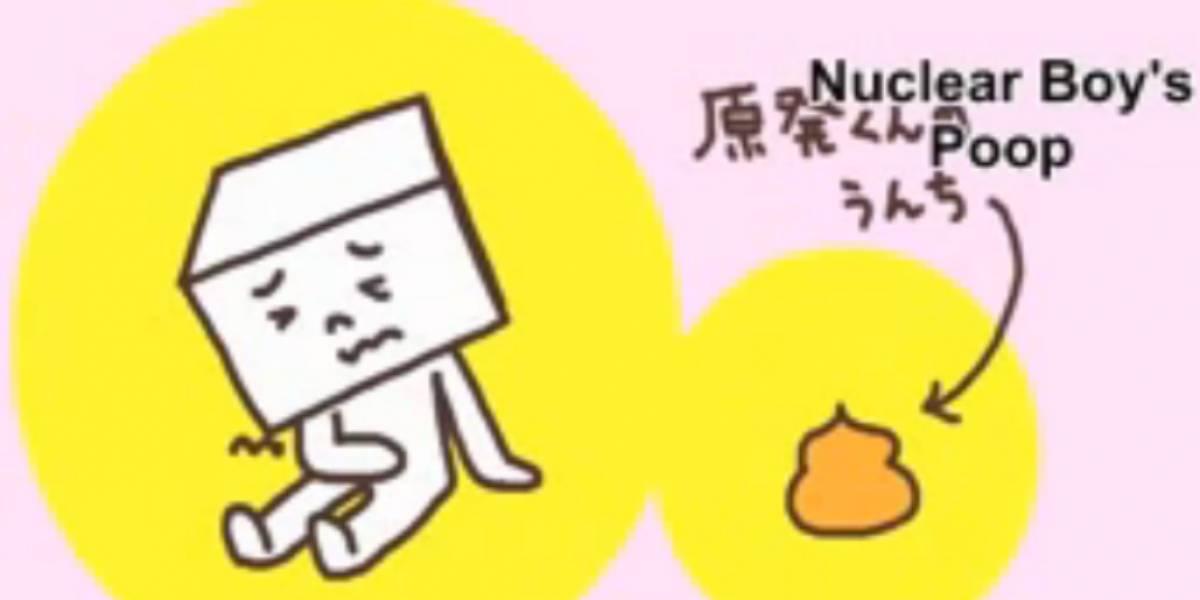 Así aprenden los niños japoneses sobre la crisis nuclear