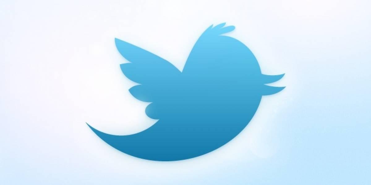 México: Solo 13,4% de los usuarios con internet están en Twitter