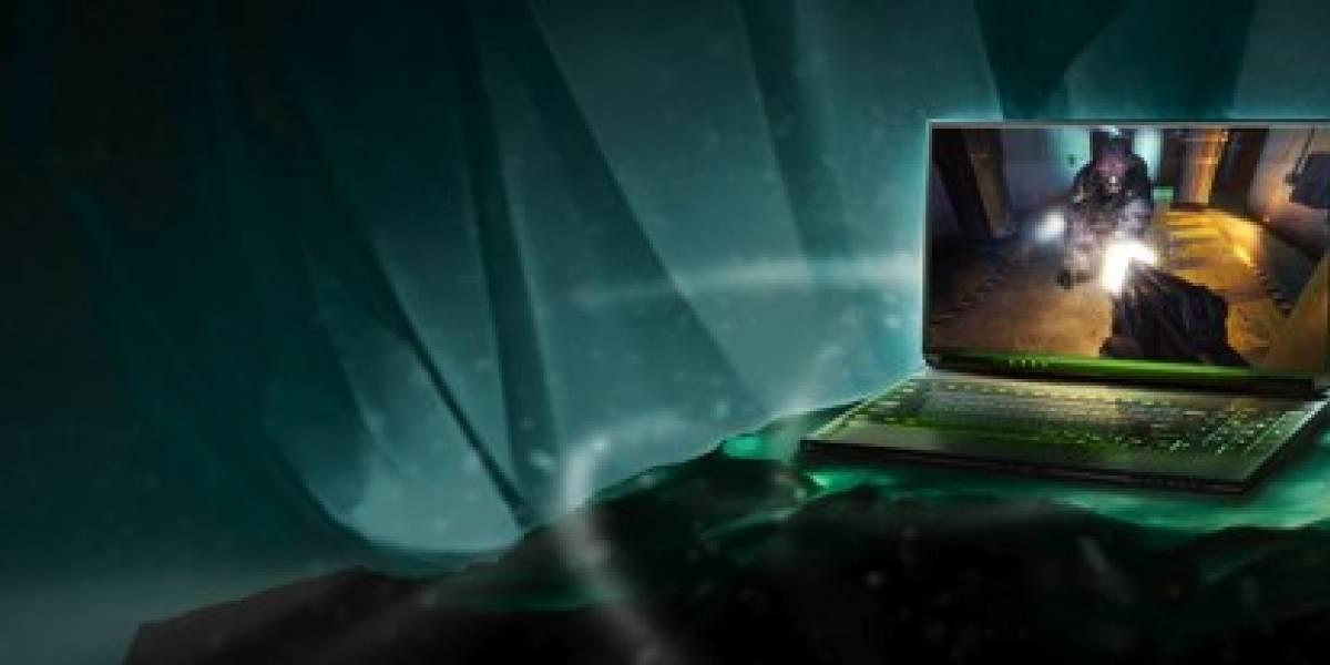 GeForce GTX 200M: Nueva serie de aceleradores gráficos para portátiles