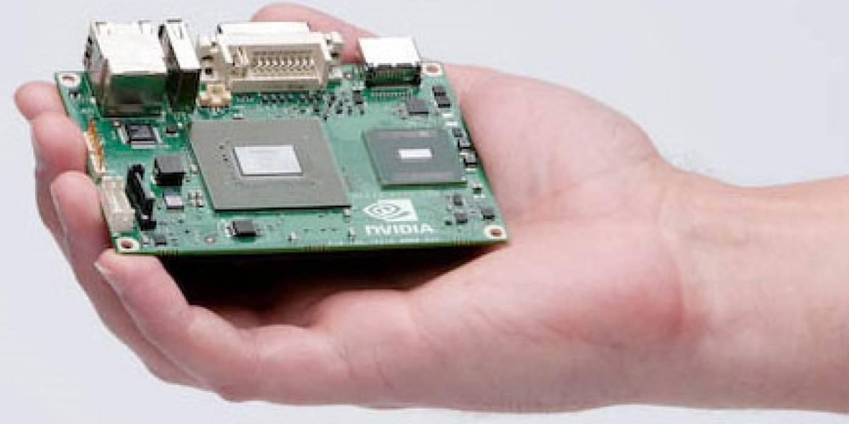 Intel contraataca: Dice que no tiene nada contra NVIDIA Ion