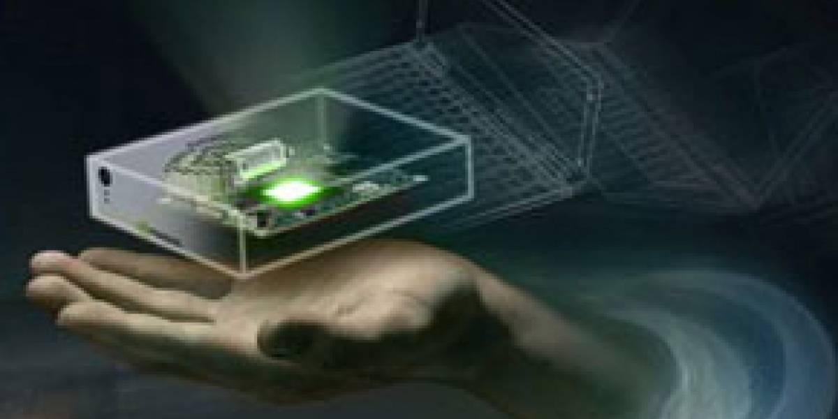 Netbooks con la plataforma NVIDIA ION para Junio