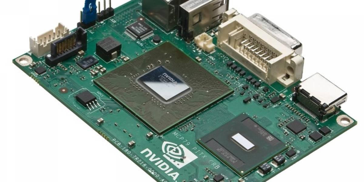 NVIDIA quiere acelerar tu Netbook con Ion