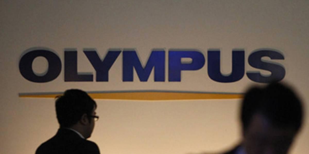 Sony se une a Olympus para sacarlo de su crisis económica