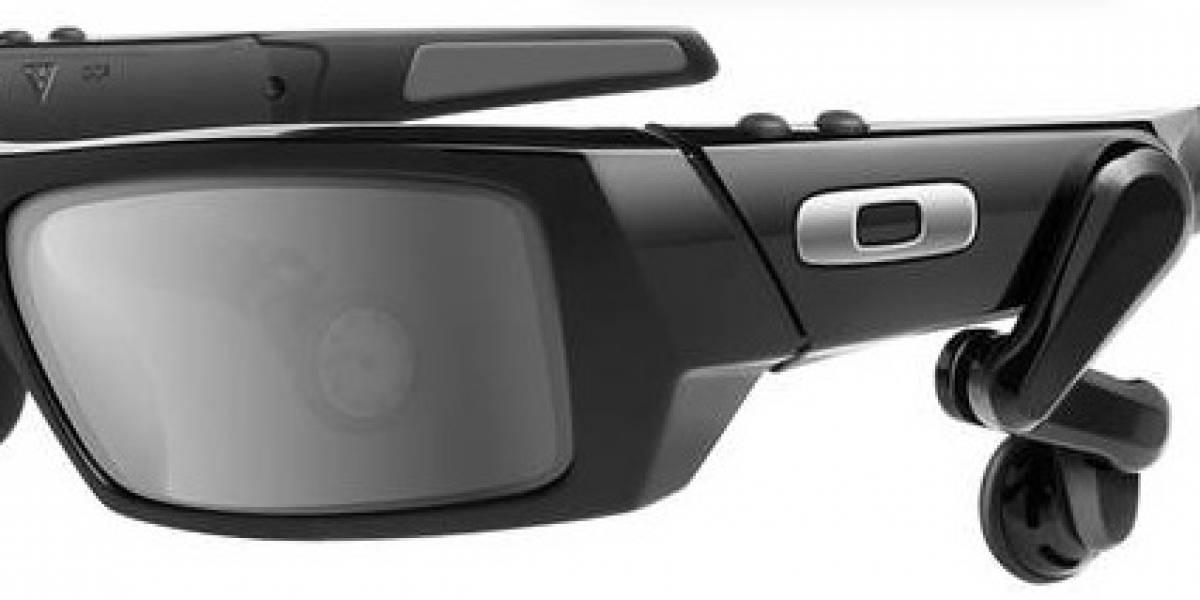 """Google podría hacer realidad la gafas de realidad aumentada """"Stark HUD 2020"""""""