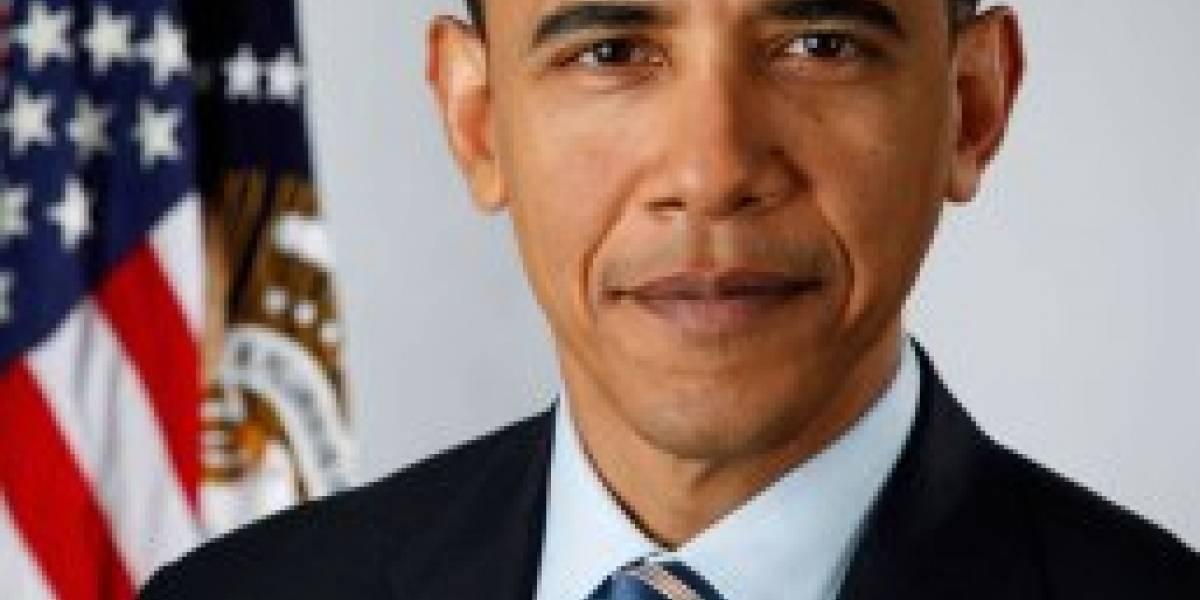 Como seguir el juramento de Obama por internet