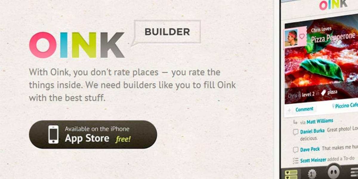 Oink cerrará sus puertas tras 4 meses de funcionamiento