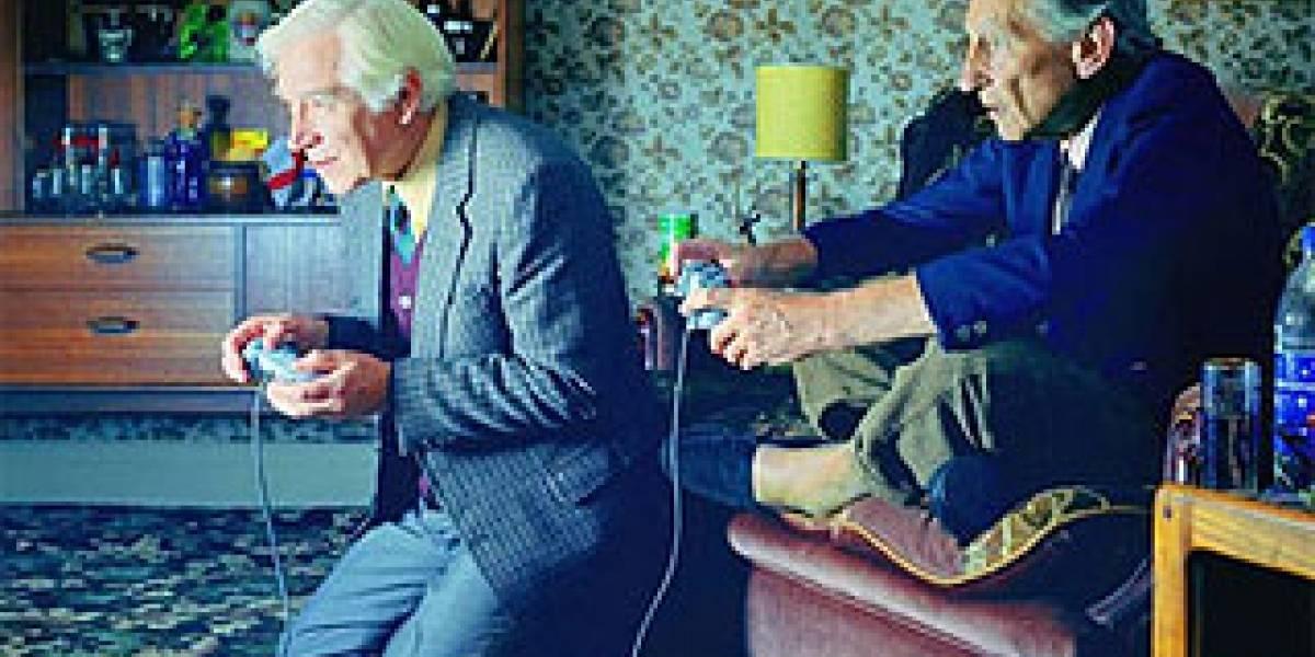 """Los juegos violentos eliminan la depresión y los sentimientos hostiles en """"jovenes adultos"""""""