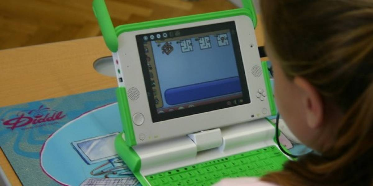 Sistema operativo de OLPC recibe actualización para incluir WebKit