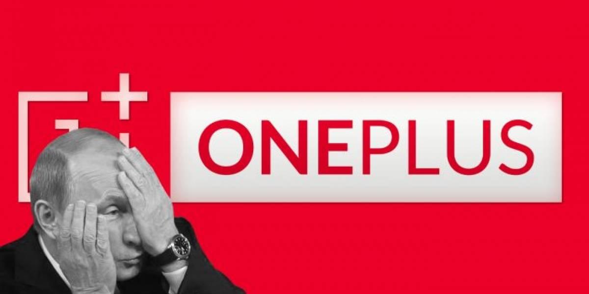 OnePlus confirma 40.000 afectados por hackeo de tarjetas de crédito en su sitio web