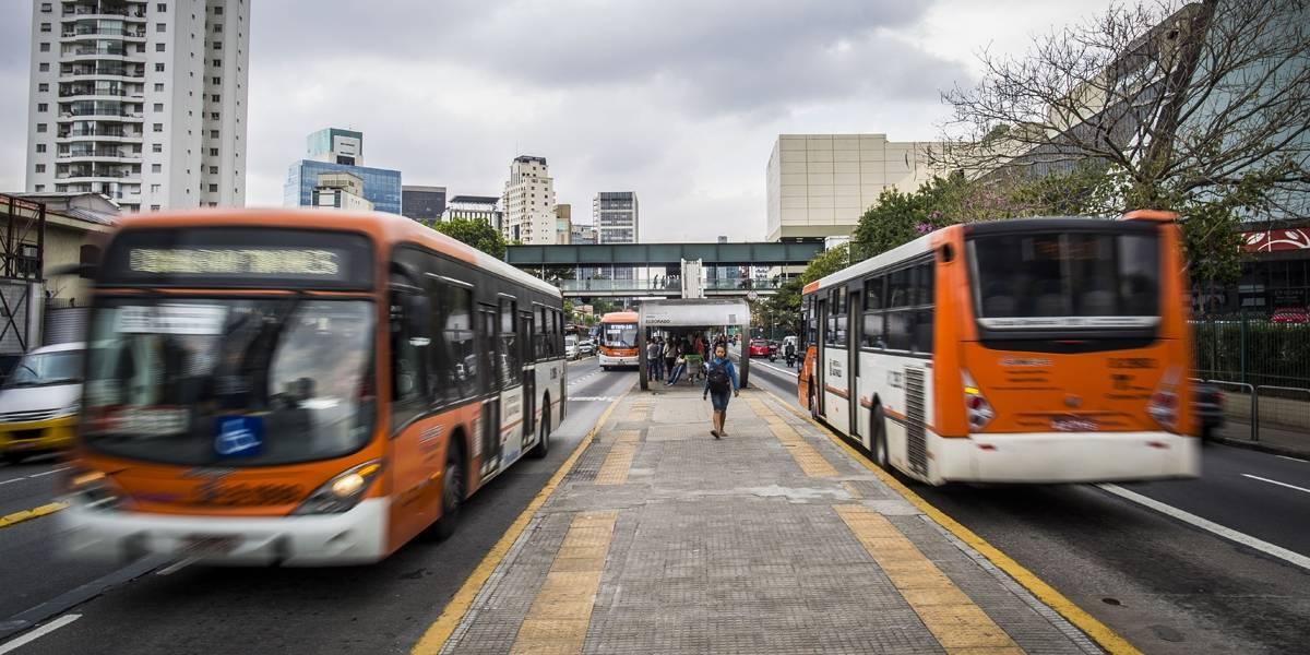 Casos de violência contra motoristas e cobradores cresce 30% em SP
