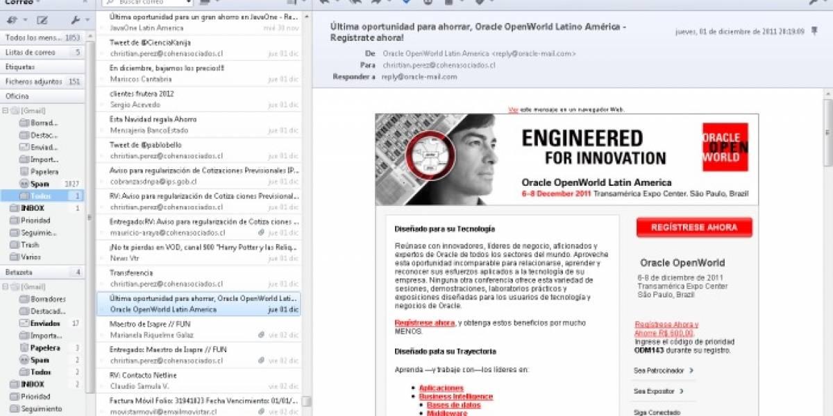 Opera 11.60 final disponible para descarga