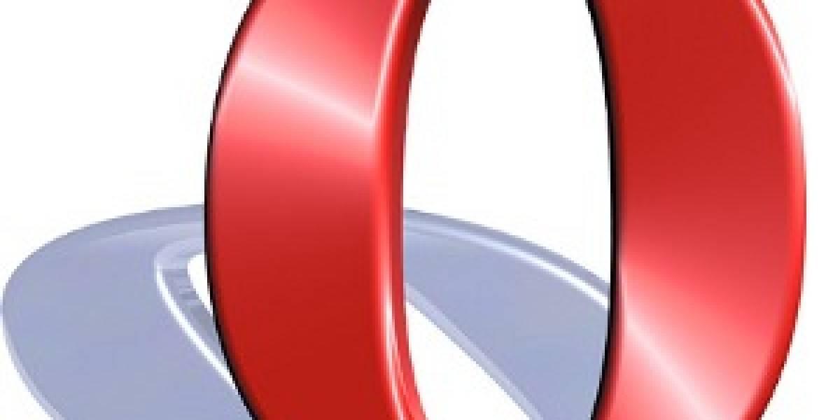 Opera promete el motor JavaScript más rápido del mercado