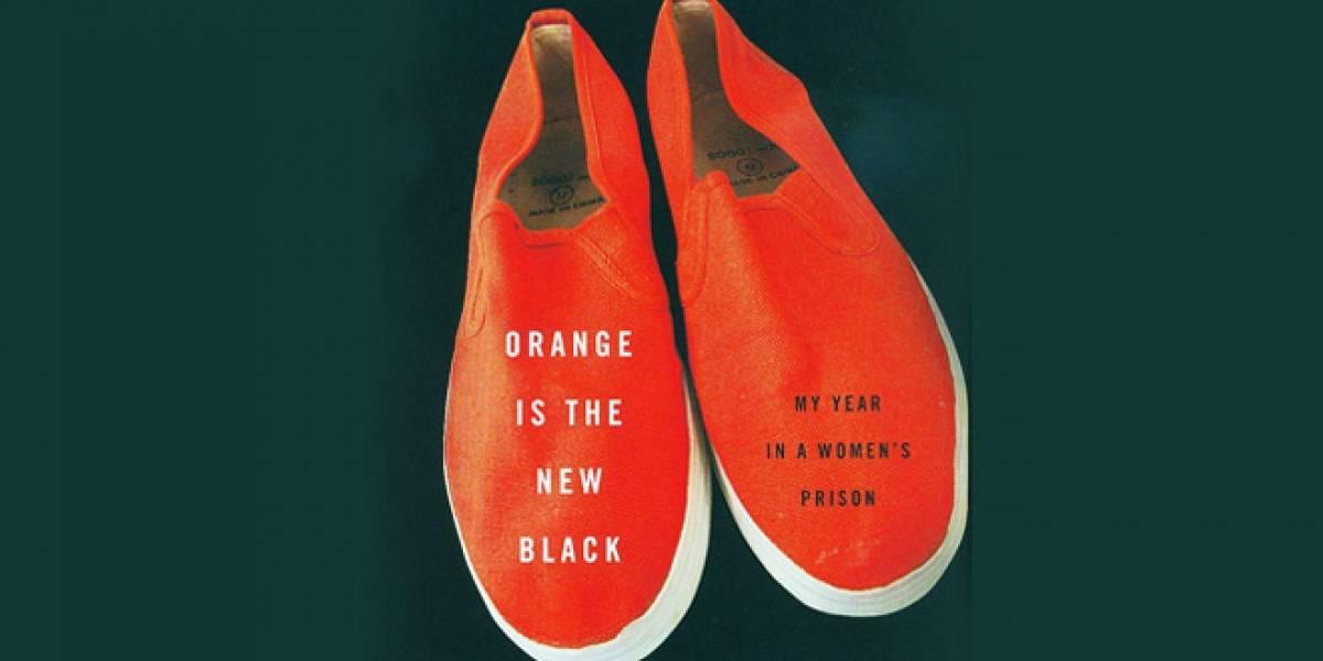 """Netflix producirá su segunda serie original llamada """"Orange Is the New Black"""""""