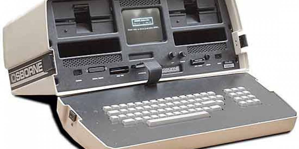 El origen de... Osborne 1, el inicio de la era portátil y de la mercadotecnia informática