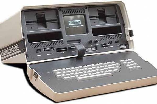 4a134be179e9 Osborne 1, el inicio de la era portátil y de la mercadotecnia informática