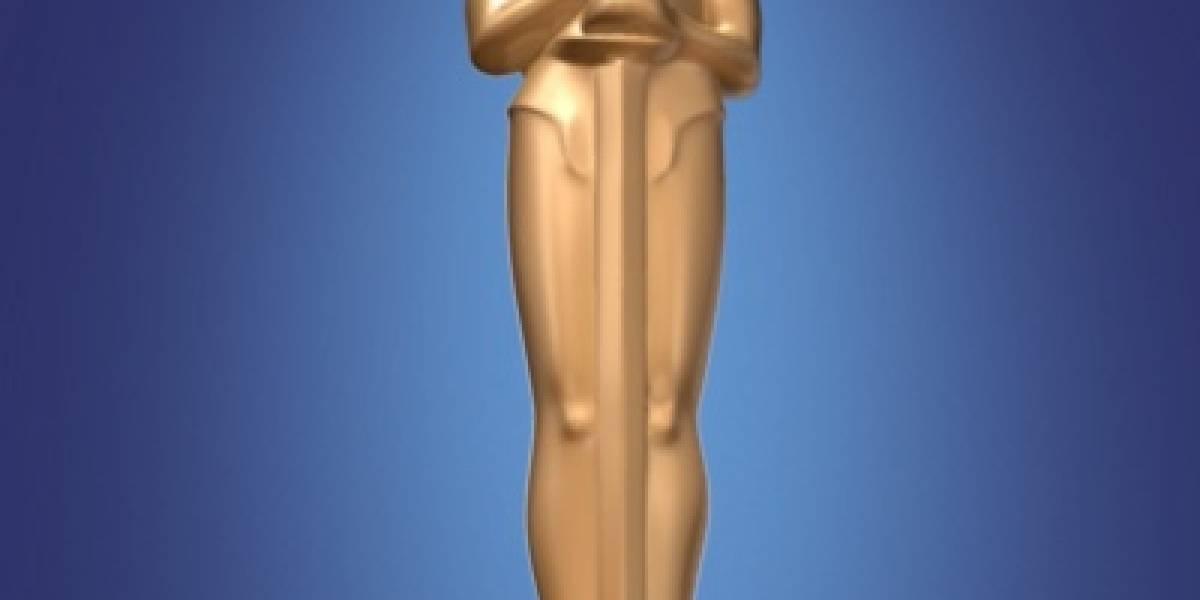 Google muestra a los favoritos para ganar un Oscar
