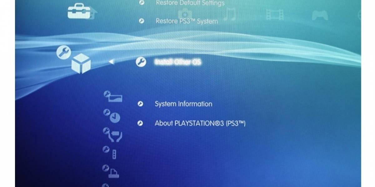 Tribunal: Bloquear Linux en la PS3 fue legal aunque cuestionable
