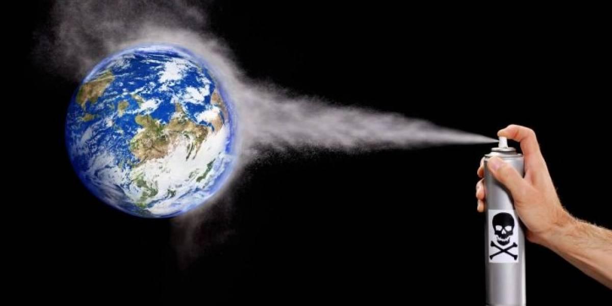 El daño a la capa de ozono se ha reducido, aunque aún estamos expuestos