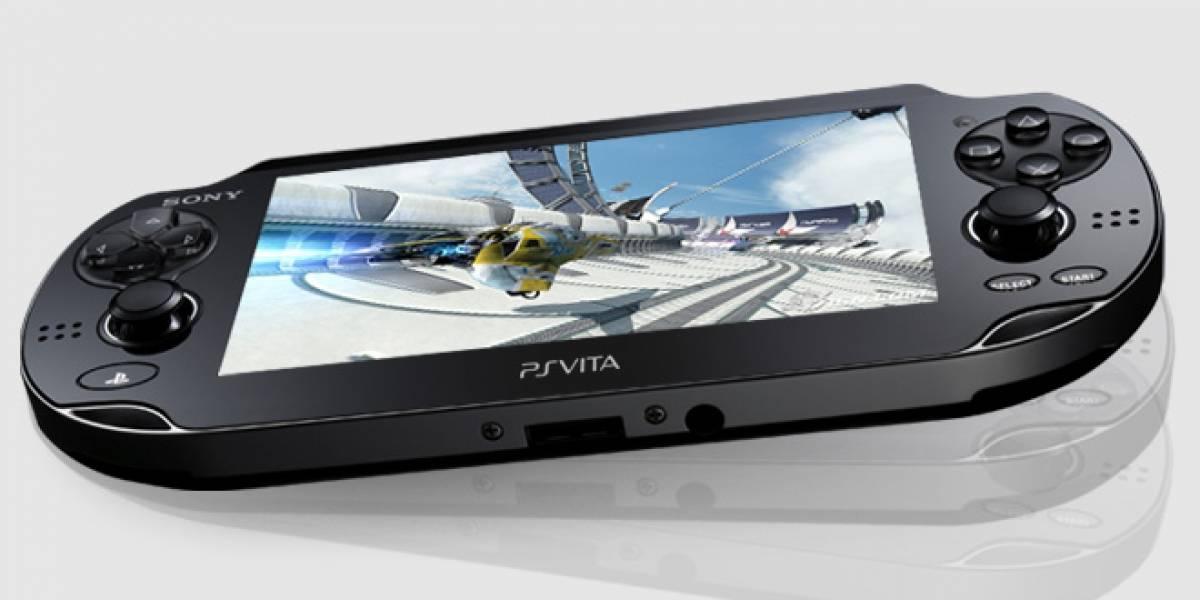 PS Vita ha vendido más de 1.2 millones de unidades en todo el mundo