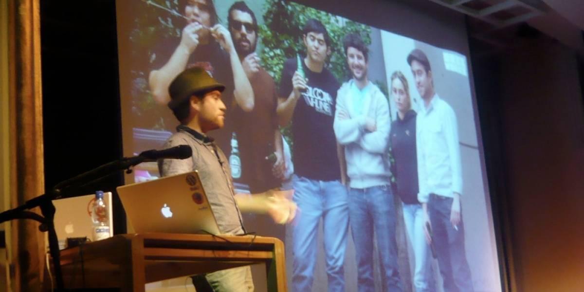 [FW Live] Webprendedor 2009 Concepción