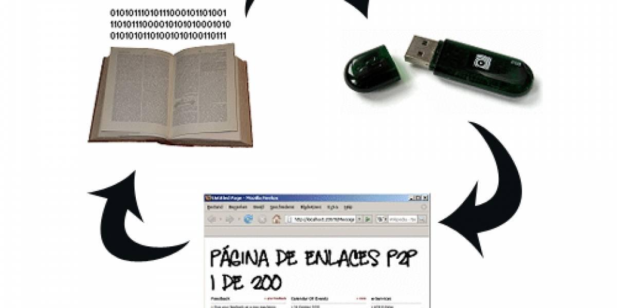 España: Archivan caso contra web de enlaces P2P amparándose en la Ley Sinde