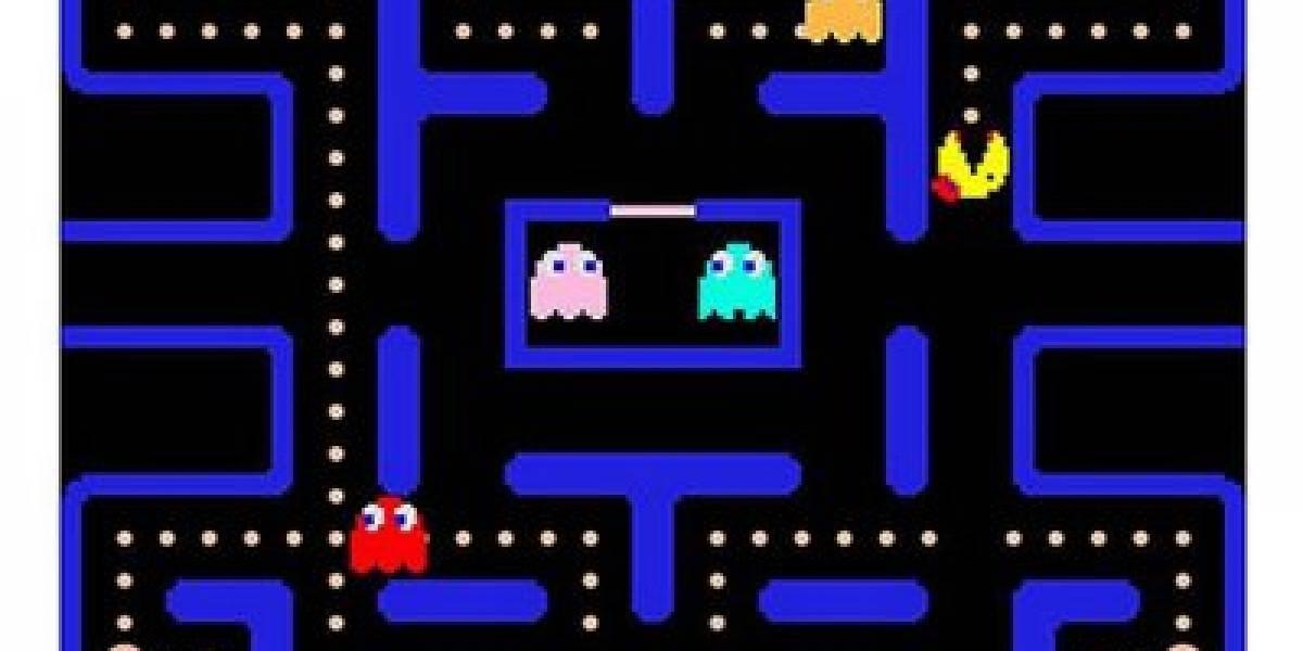 Científicos juegan Pac-Man con protozoos